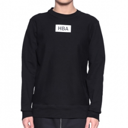 [Hood by Air] 15FW 69 Bomd Sweatshirt F15M20060310