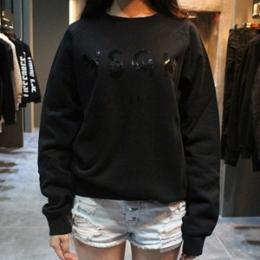 [MSGM] 15fw Milano Wildlogo Sweatshirt 1940mm104 154798 99