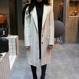 [3.1 phillip lim] 15fw Wool Coat F115-8139LTR