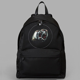 [Givenchy] 16fw Monkeys Brother Backpack BJ05764444 960
