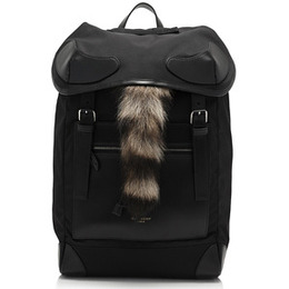[Givenchy] 16fw Rider Backpack BJ05004172 023