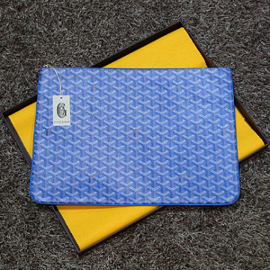 [Goyard] Senat Clutch Special Color GM Size