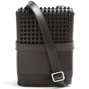 해외배송 [Christian Louboutin] 18ss Benech small spike cross-body bag