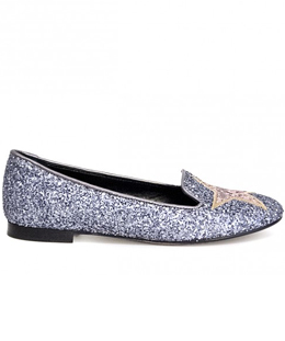 [Chiara Ferragni] Star Loafer