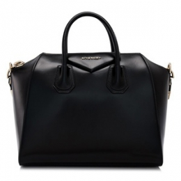 [Givenchy]Antigona Medium Glossy